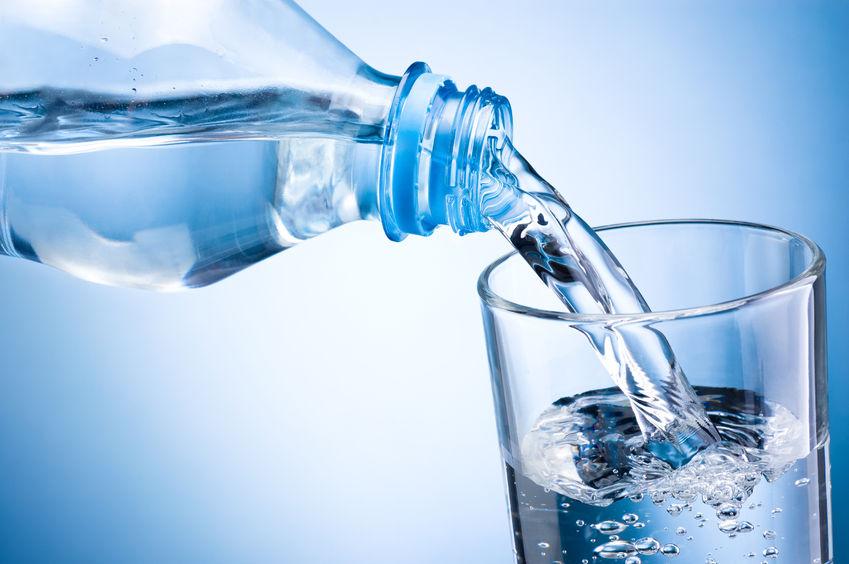 Самое главное правило - пить много воды