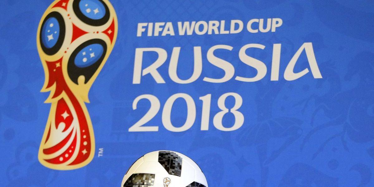 Чемпионат мира-2018 пройдет в России с 14 июня по 15 июля