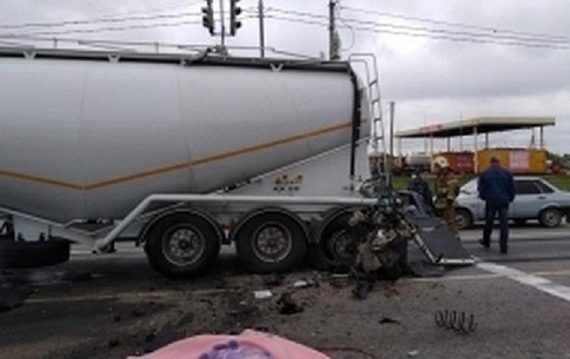 Возле российского города Орел случилось ДТП: погибли двое украинцев