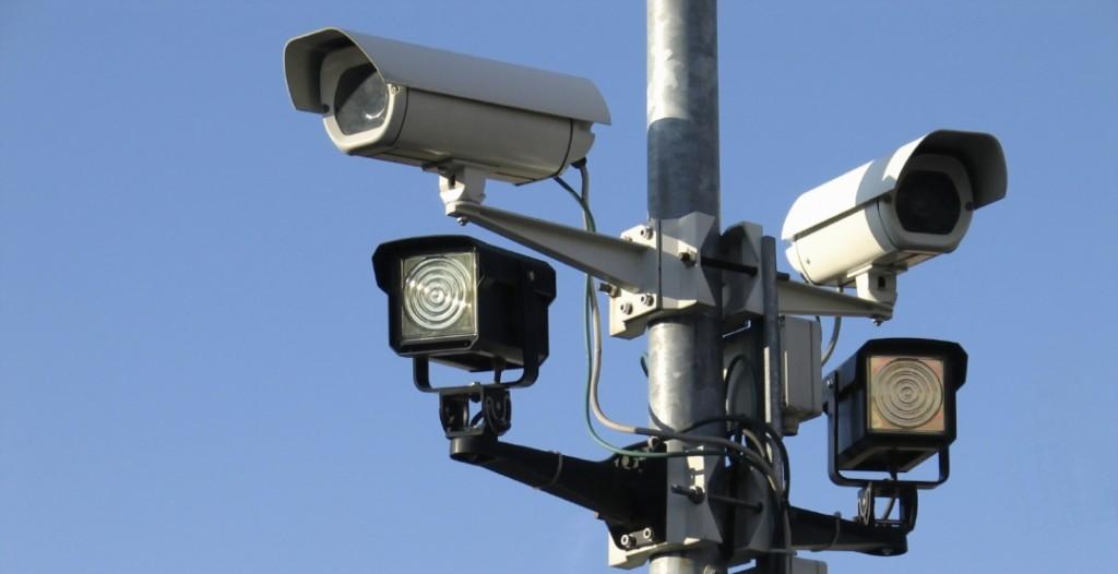 Устанавливается видеонаблюдение на въездах и выездах из города, а также на других локациях