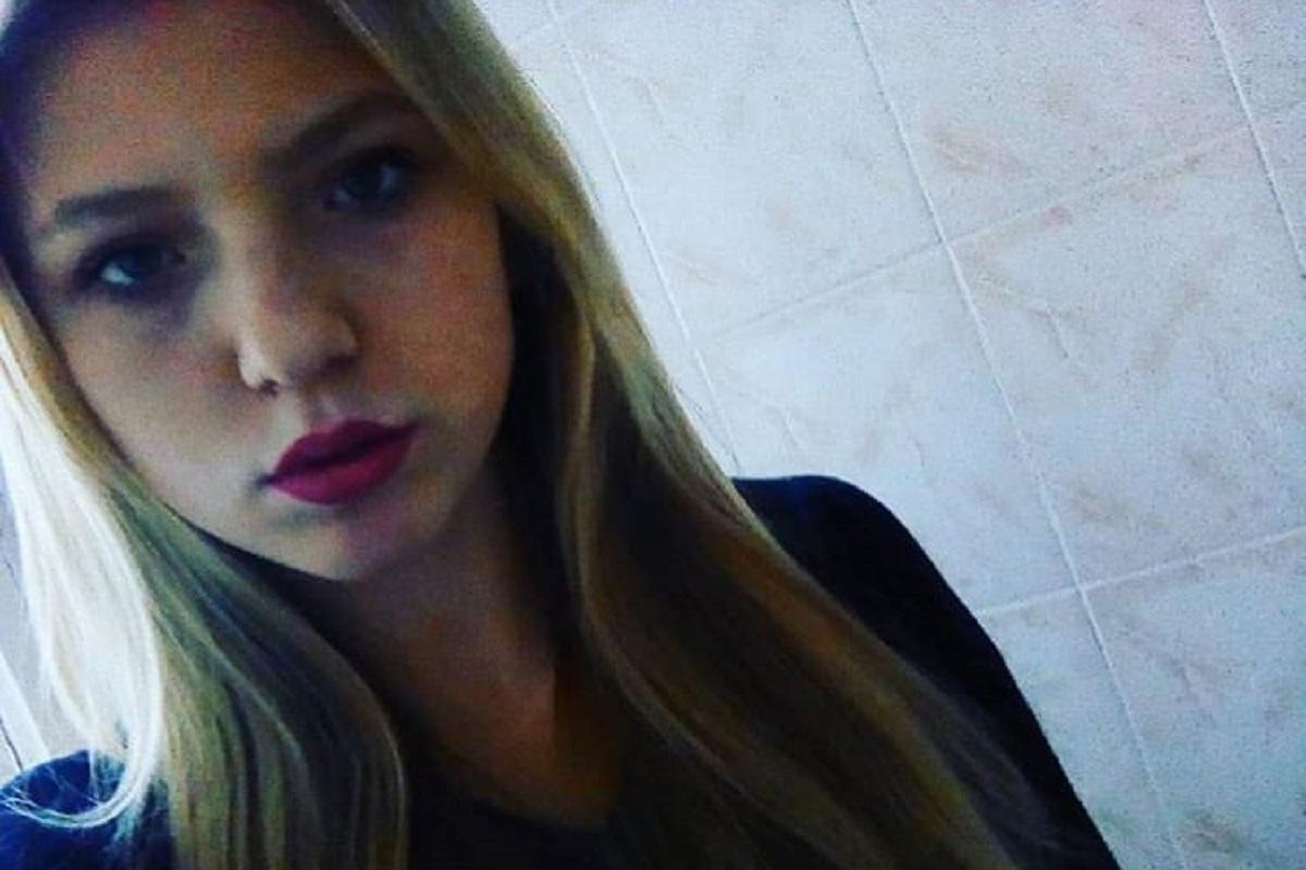 В Киеве ищут 15-летнюю Анну Крюк
