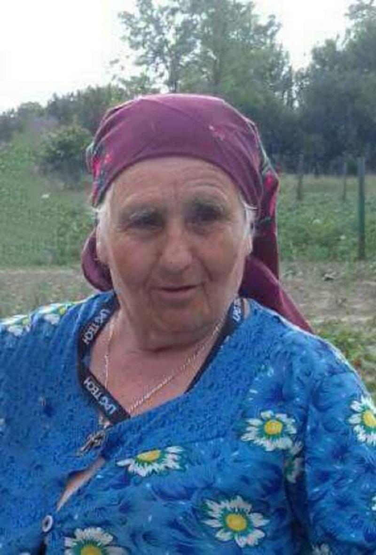 В Киеве ищут 80-летнюю Зою Ивановну Хряпу