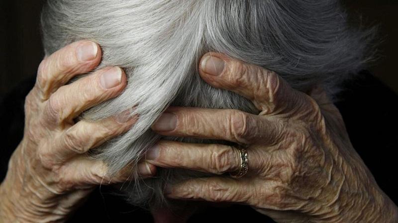 В Италии в возрасте 116 лет умерла старейшая женщина Европы