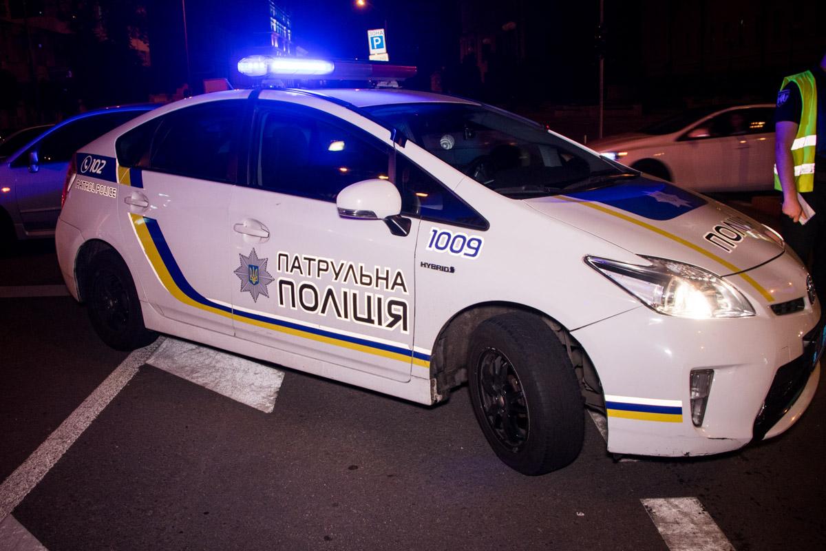 Полиция также сообщила, что водитель Nexia по всем признакам на момент аварии был в состоянии алкогольного опьянения