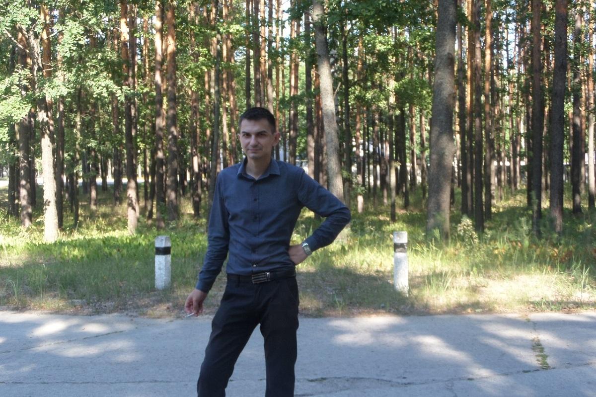 В Киеве ищут Алексея Самоделкина