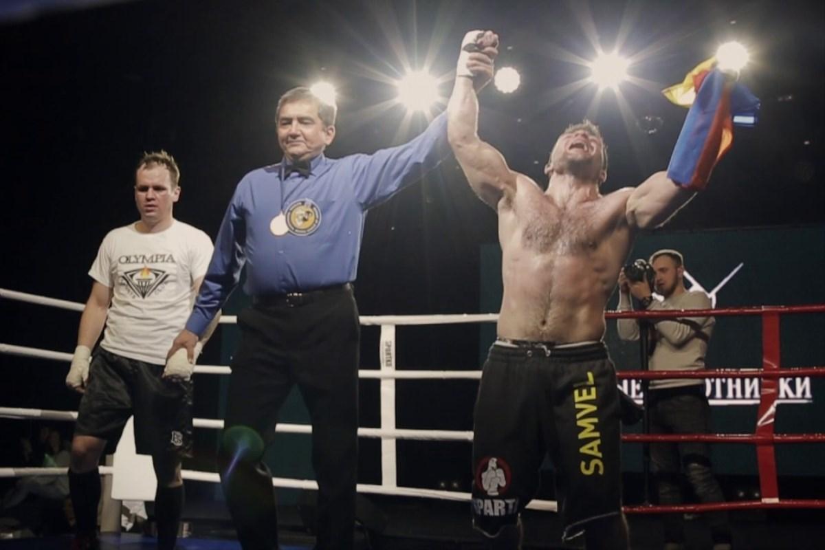 Турниры «Белых воротничков» от Sparta Boxing Promotions давно заняли свою нишу в развлекательной индустрии Киева