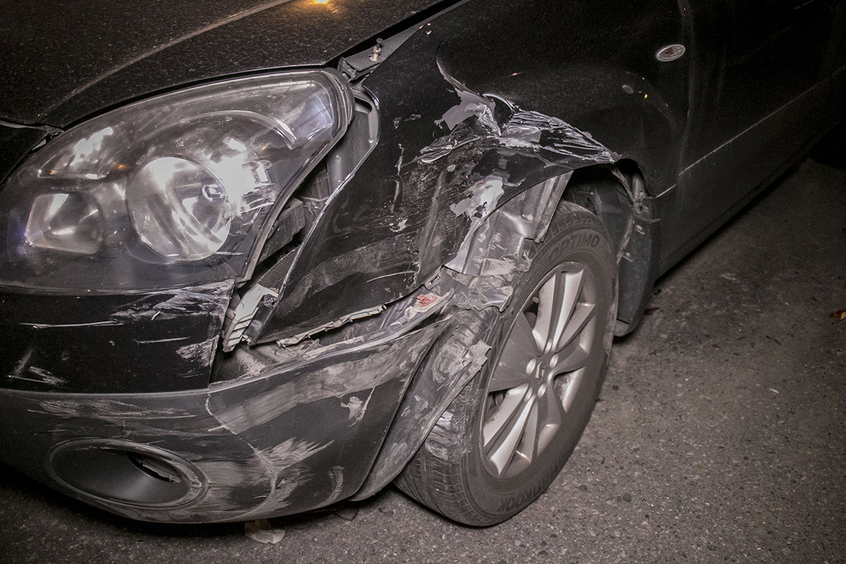 Renault начал объезжать Audi