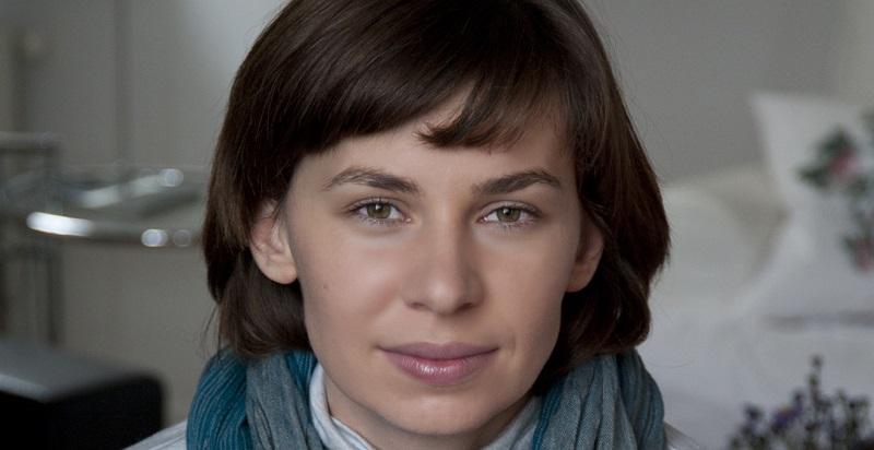 Украинская писательница Татьяна Малярчук стала лауреатом престижной австрийской премии