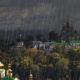 В Киев возвращается гроза: город накроет дождями