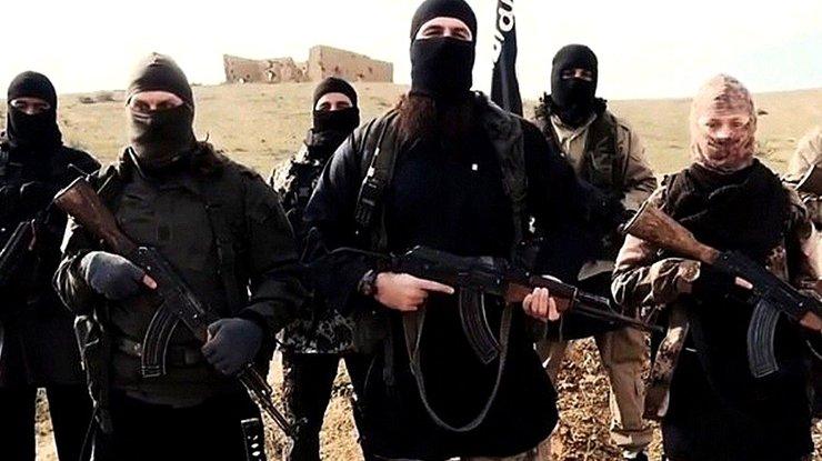 За теракт в Сирии взяли ответственность участники организации ИГИЛ