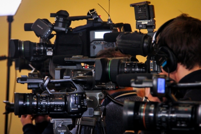 В Африке убили троих россиян, которые снимали документальный фильм