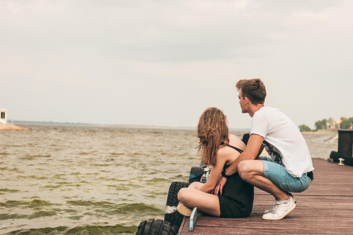 Любой отдых вдвойне приятен, если проводить его с любимыми людьми