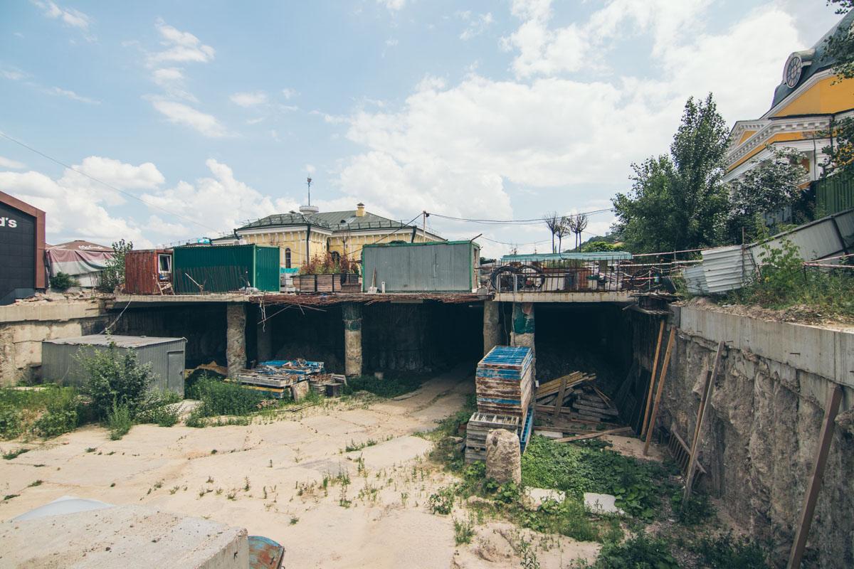 Однако Киевсовет принял решение о создании музея
