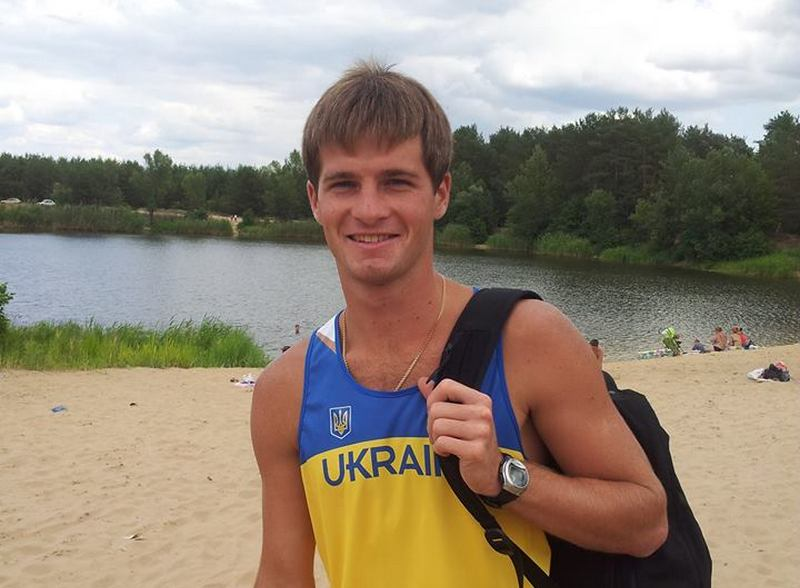 лейтенант Максим Коваленко