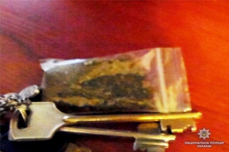 Следователи нашли в квартире вещество растительного происхождения зеленого цвета, предварительно — марихуану