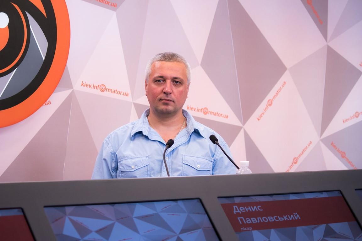 Врач Денис Павловский объяснил, как бороться с шершнями и чем опасен их укус