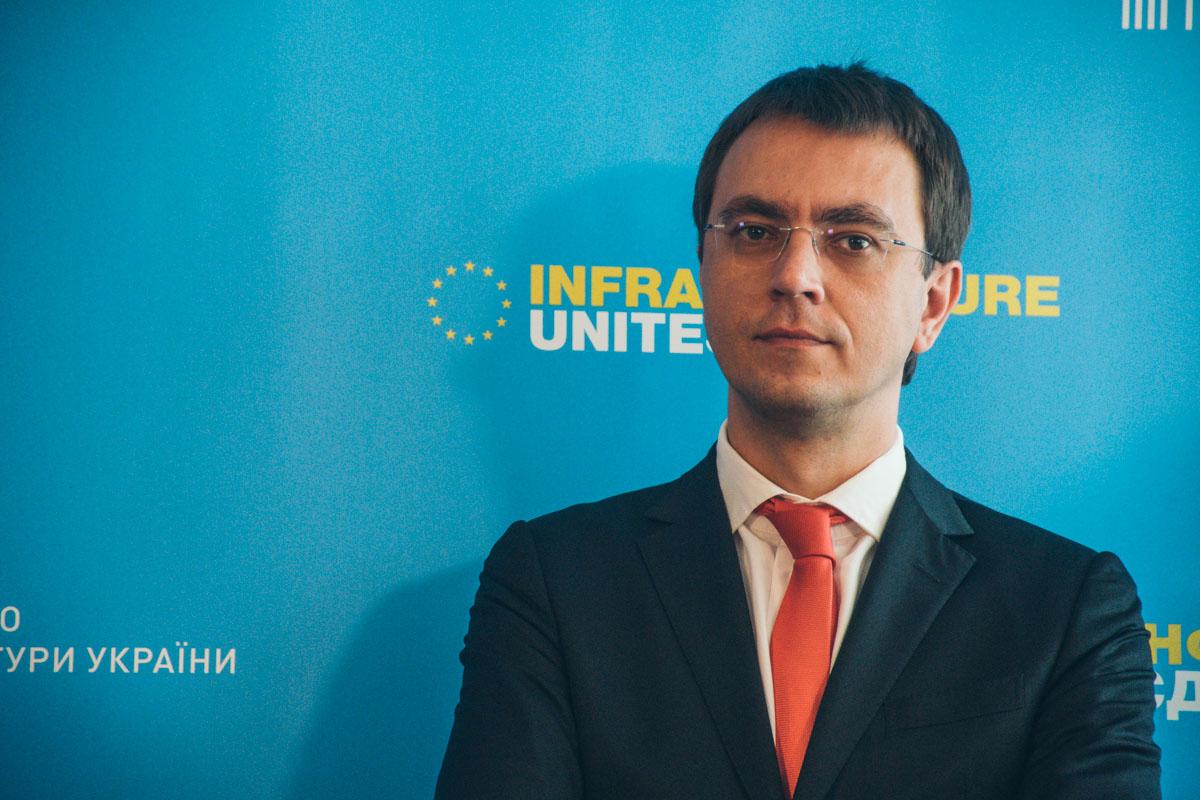 Омелян пообещал, что украинцам обеспечат надежные, комфортные и безопасные перелеты