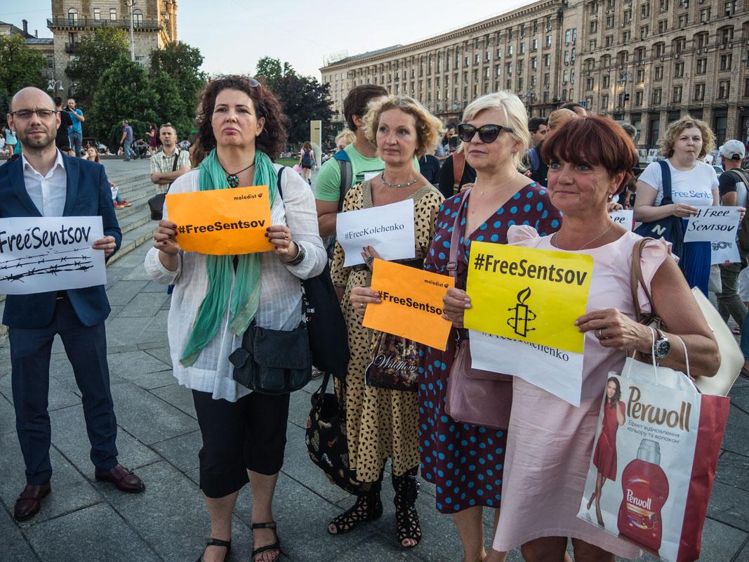 Активисты собираются привлечь внимание зарубежных дипломатов к проблеме политзаключенных