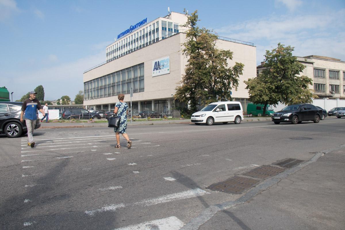 Вконце июля 2018 года начнется долгожданная реконструкция улицы Туполева