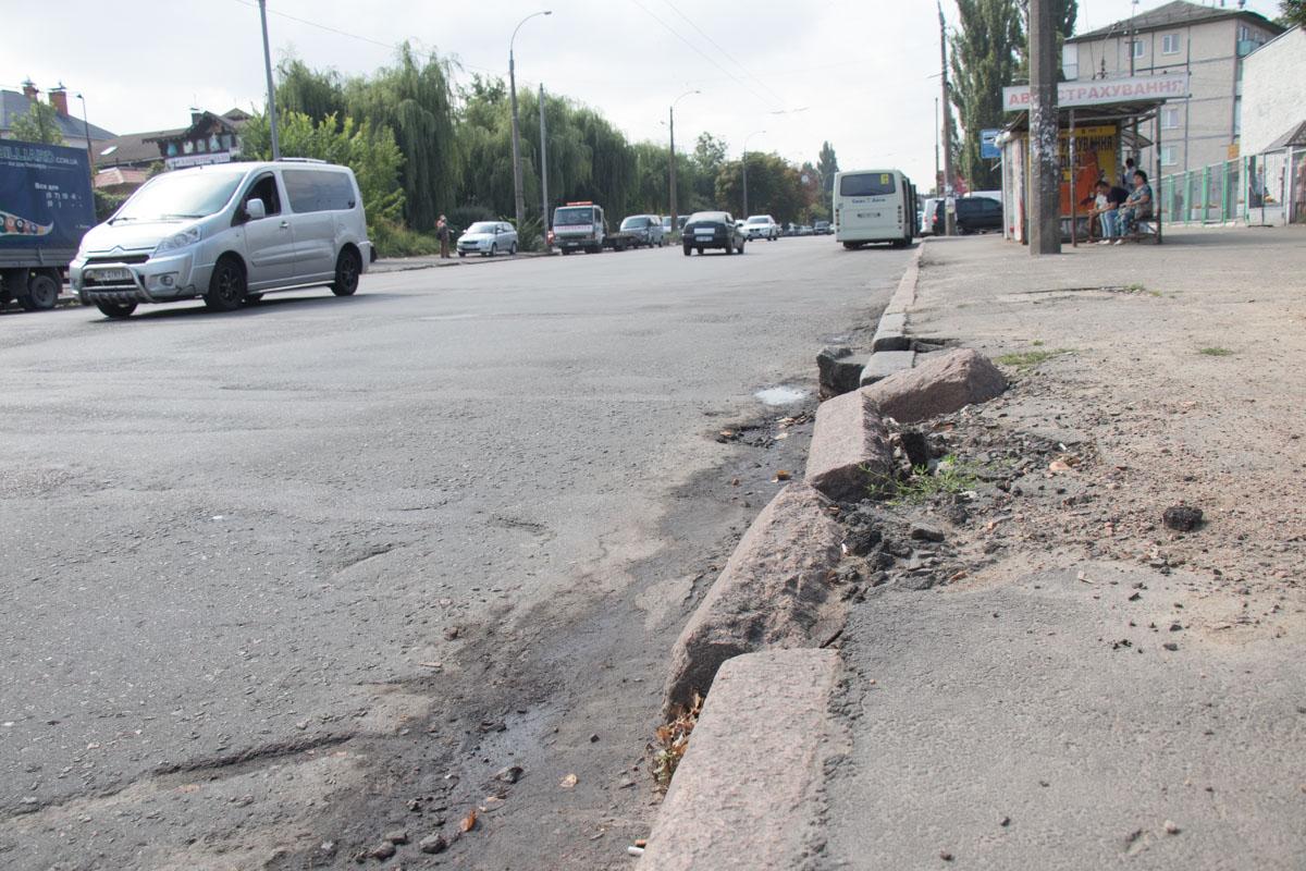 Полный комплекс работ по реконструкции улицы Туполева обещают завершить в 2019 году