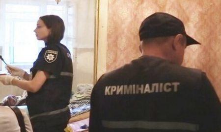 В Киеве на Троещине задержали мужчину, который убил собственного отца