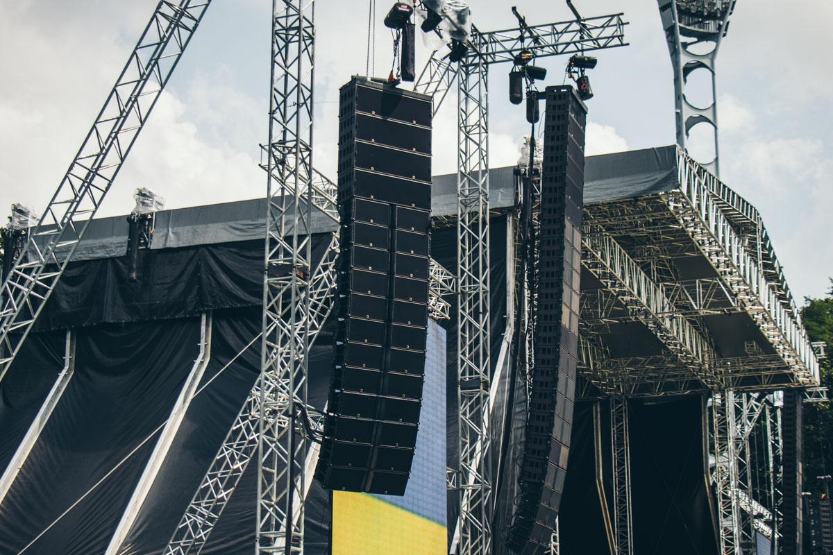 Massive Attack готовят для украинских фанатов незабываемое шоу. Зрителей ожидают фантастические визуальные эффекты