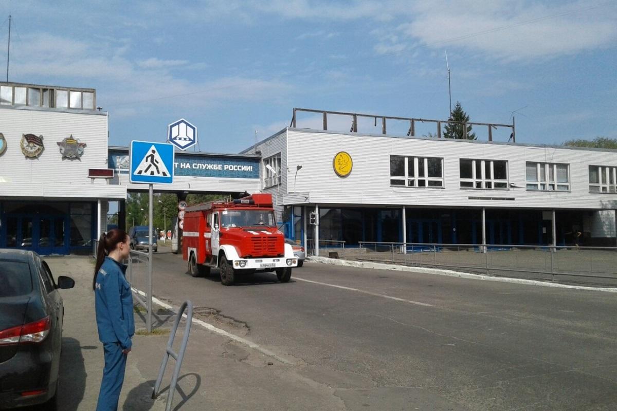 В России на оборонном заводе имени Свердлова жертвами взрыва стали 3 человека
