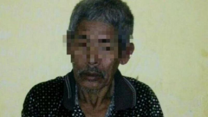 83-летнего злоумышленника задержали и будут судить