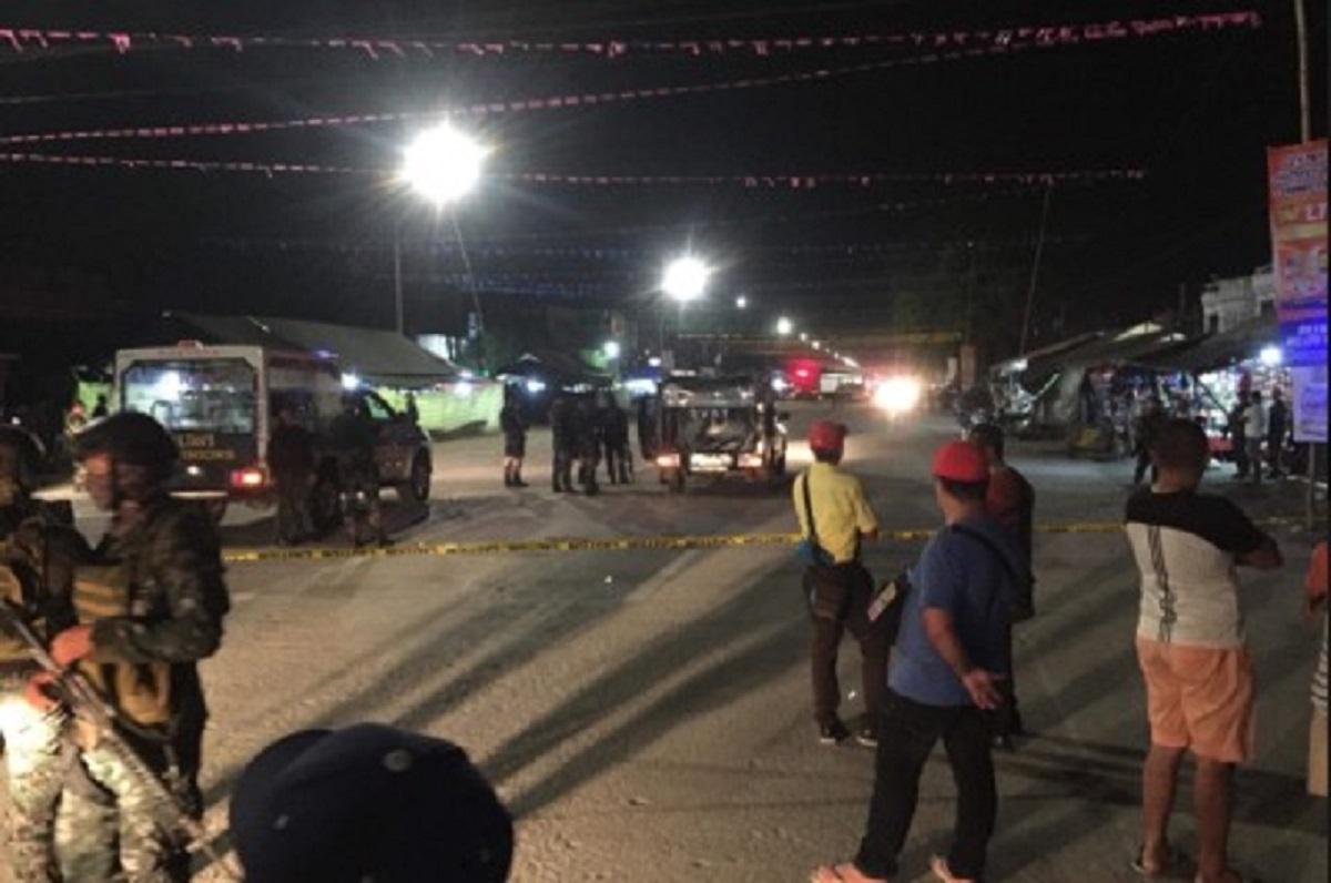 На Филиппинах погибли 2 человека и 37 получили ранения в результате взрыва