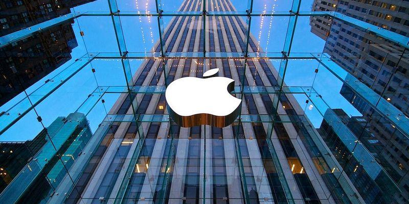Компания Apple стала самой дорогой в мире