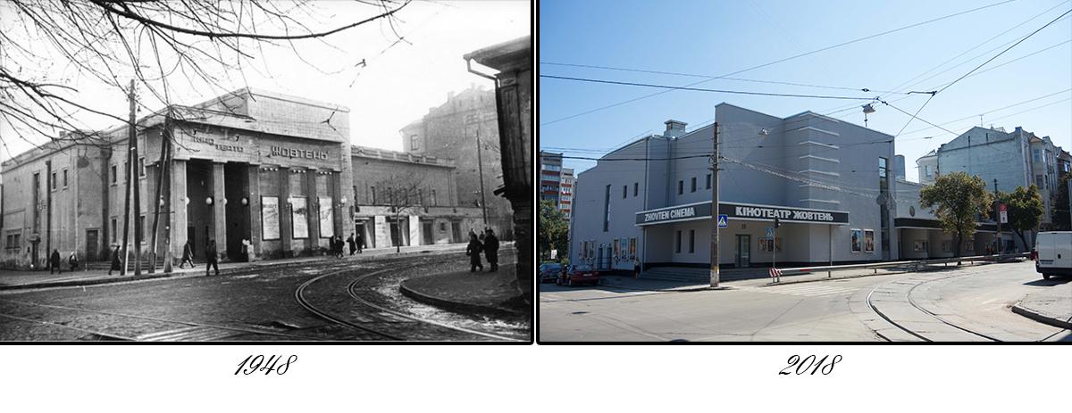 Подольский район сохранил многие памятники архетектуры, их реставрировали