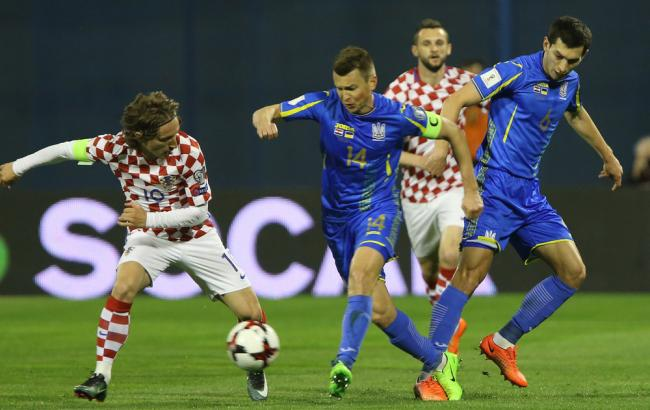 Договорные матчи в Украине: в ФФУ готовы дисквалифицировать причастных