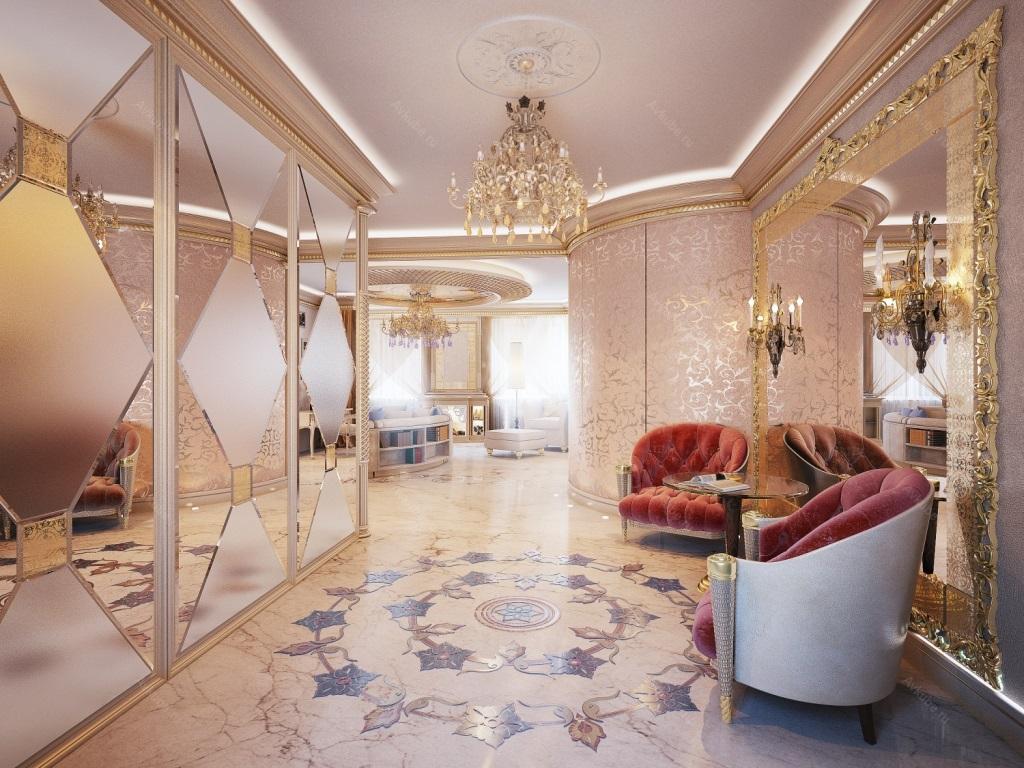 Квартира VIP-класса в Печерском районе столицы