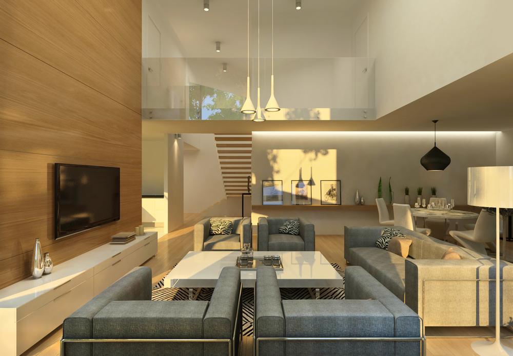 Самые дорогие апартаменты с тремя комнатами обойдутся в 50 000 — 200 000 гривен