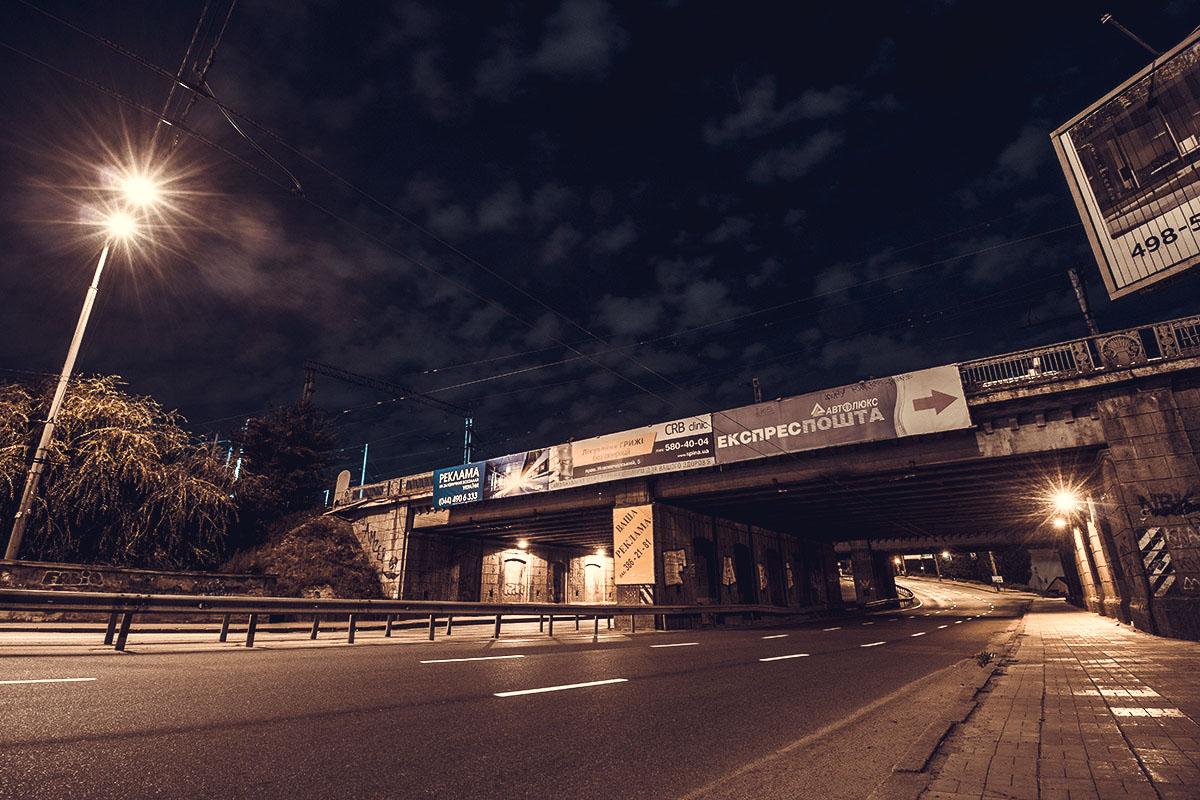 Согласитесь, баннеры и рекламные объявления портят внешний вид столичных улиц