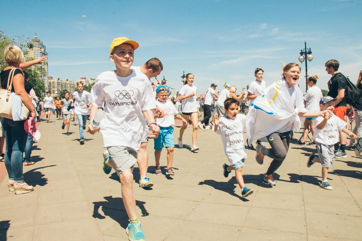 В Киеве пройдет немало праздничных мероприятий
