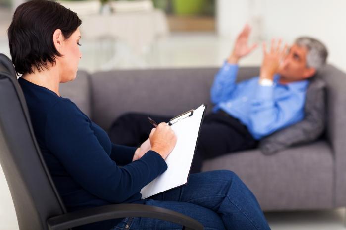 Желающих приглашают пообщаться с психологами