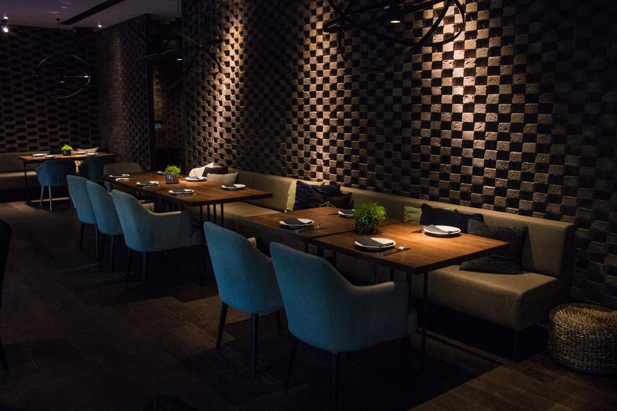 Здесь каждый гость будет чувствовать уединенную атмосферу, что необходимо, как для деловых встреч, так и для шумных празднований