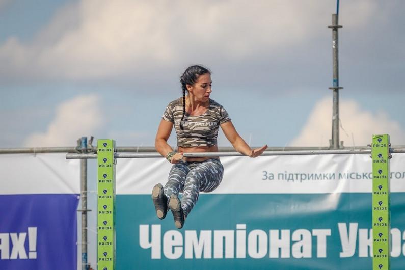 Фестиваль здорового образа жизни Workout Fest-2018