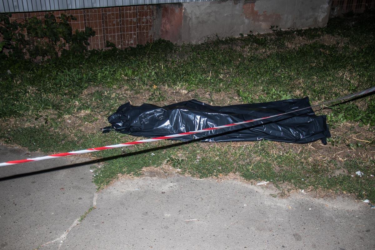 В момент трагедии 36-летний мужчина был один в закрытой комнате