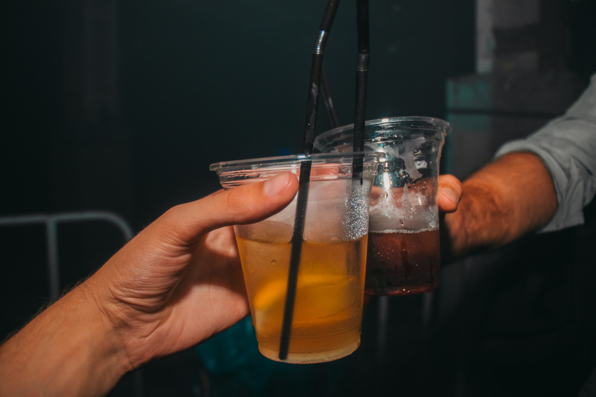 Выпьем же за это!