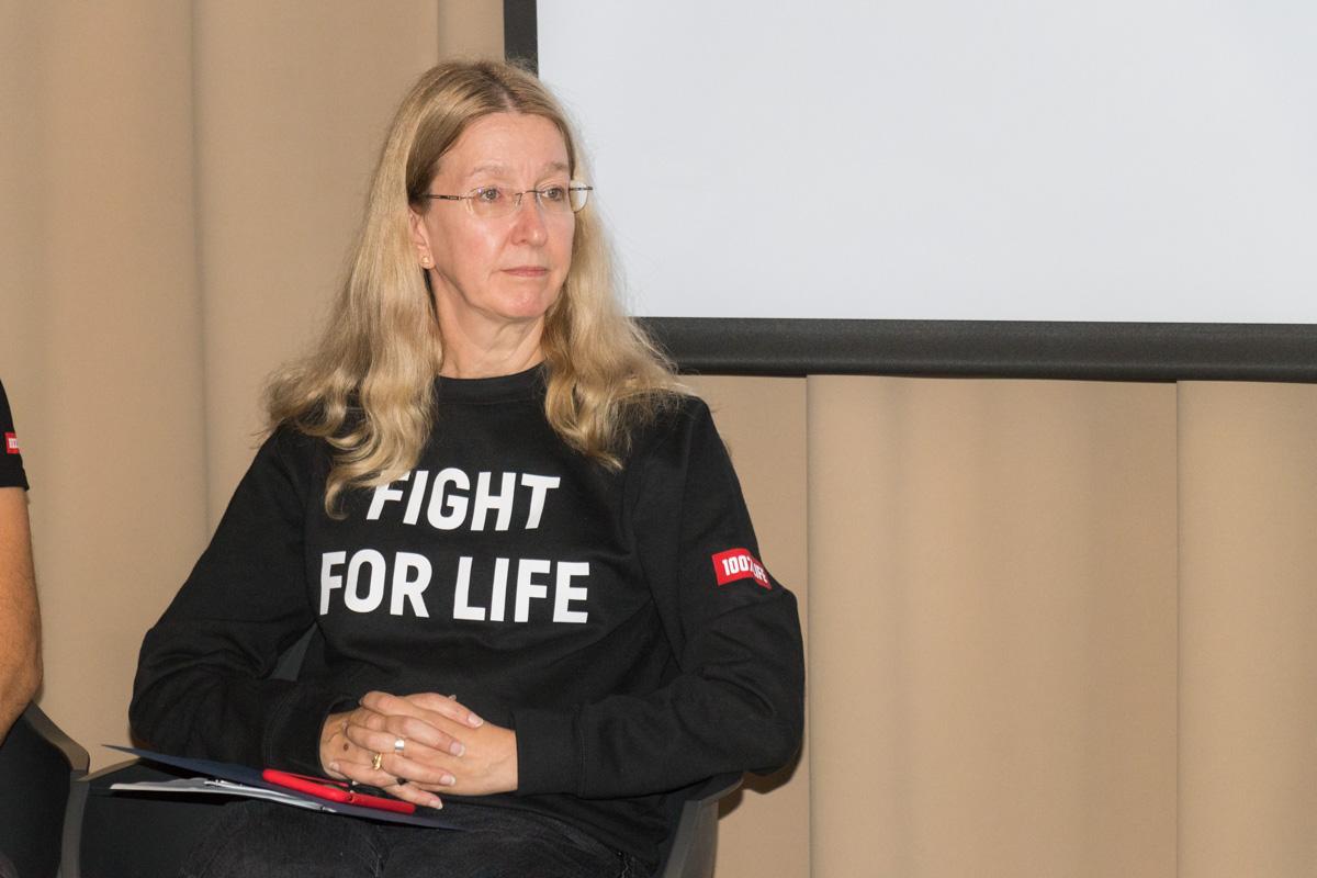 В 2019 году более 268 тысяч украинцев пройдут тестирование на ВИЧ