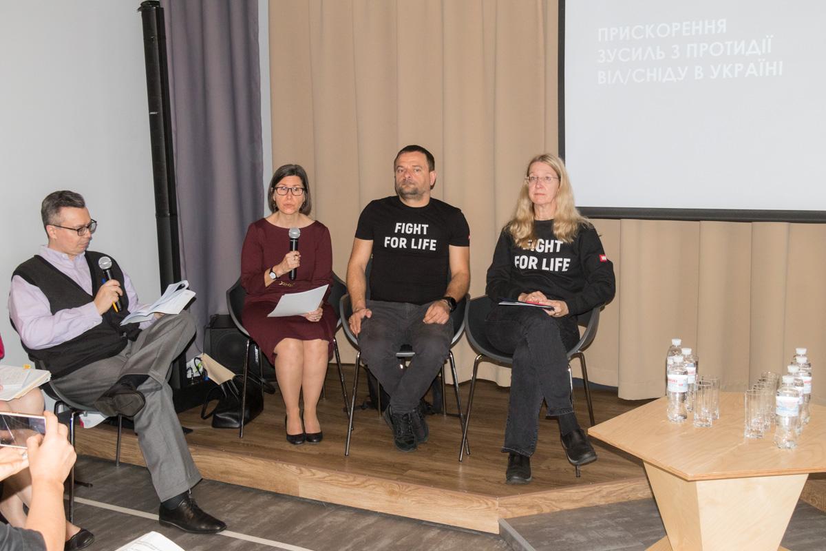 В Киеве в проекте участвуют 16 больниц