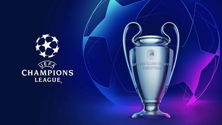 18 сентября стартует групповой этап Лиги Чемпионов