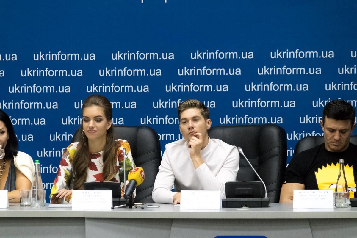 Владимир Остапчук пришел на заседание в свой День рождения