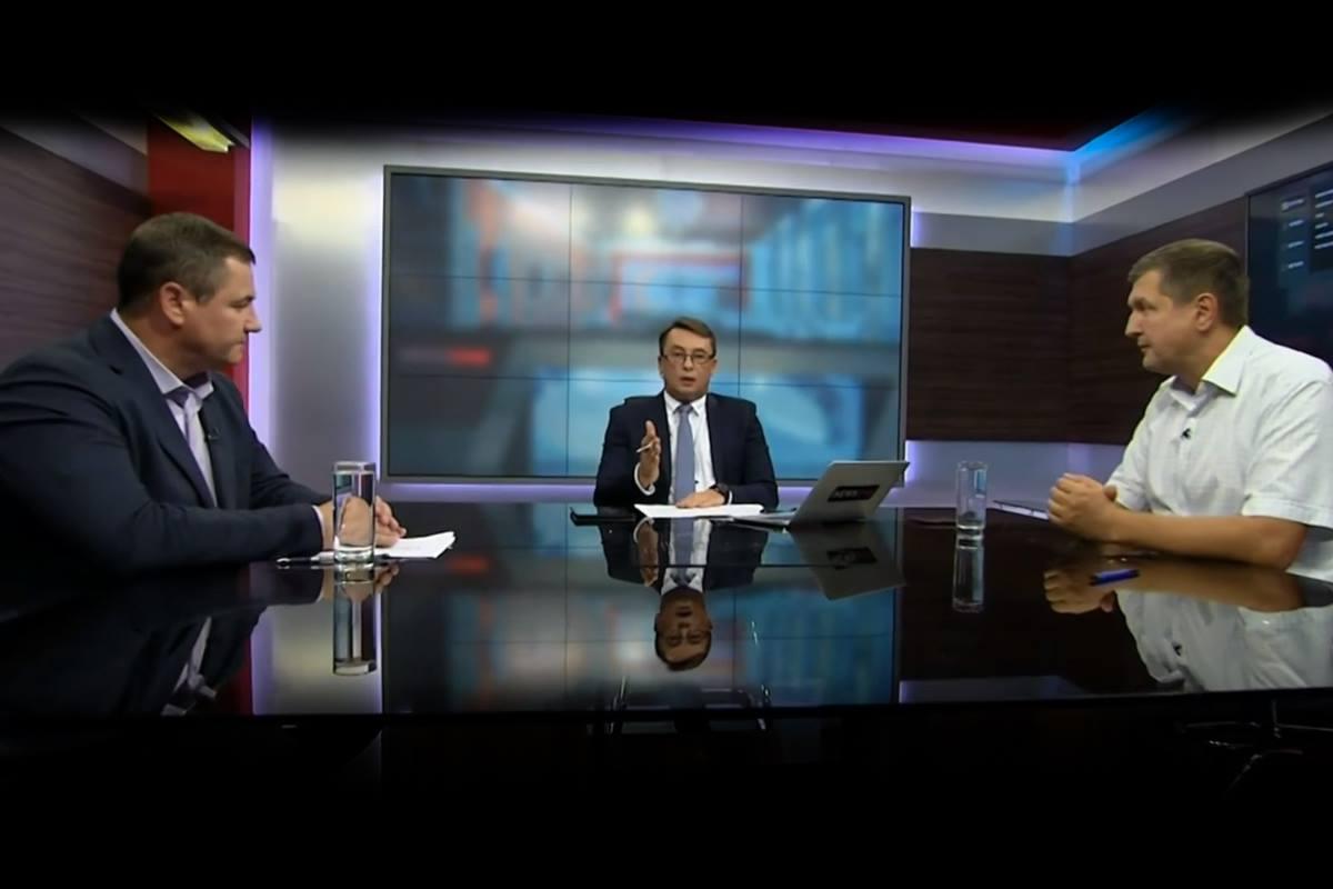 Евтушок считает, что оглашение подозрения детективами НАБУ первому заместителю главы СБУ Павлу Демчине – это месть антикоррупционного органа