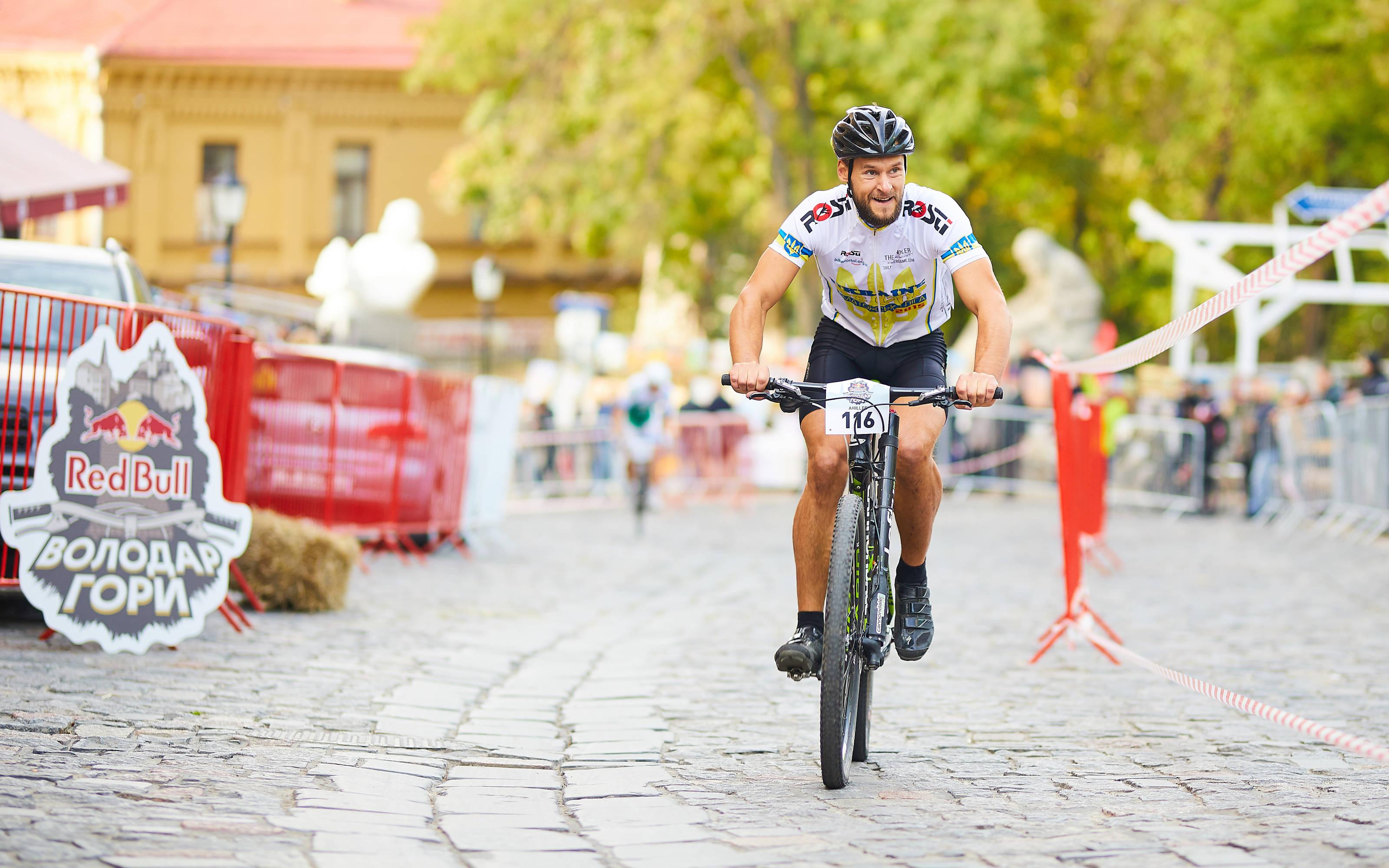 Побороться за первенство могут все любители велоспорта