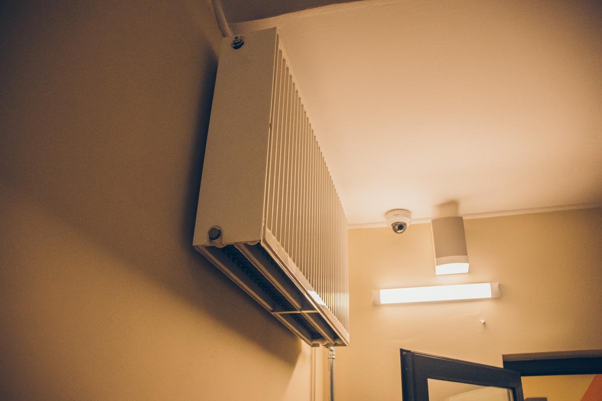 Тепловые насосы более экономичны по сравнению с обычными отопительными системами