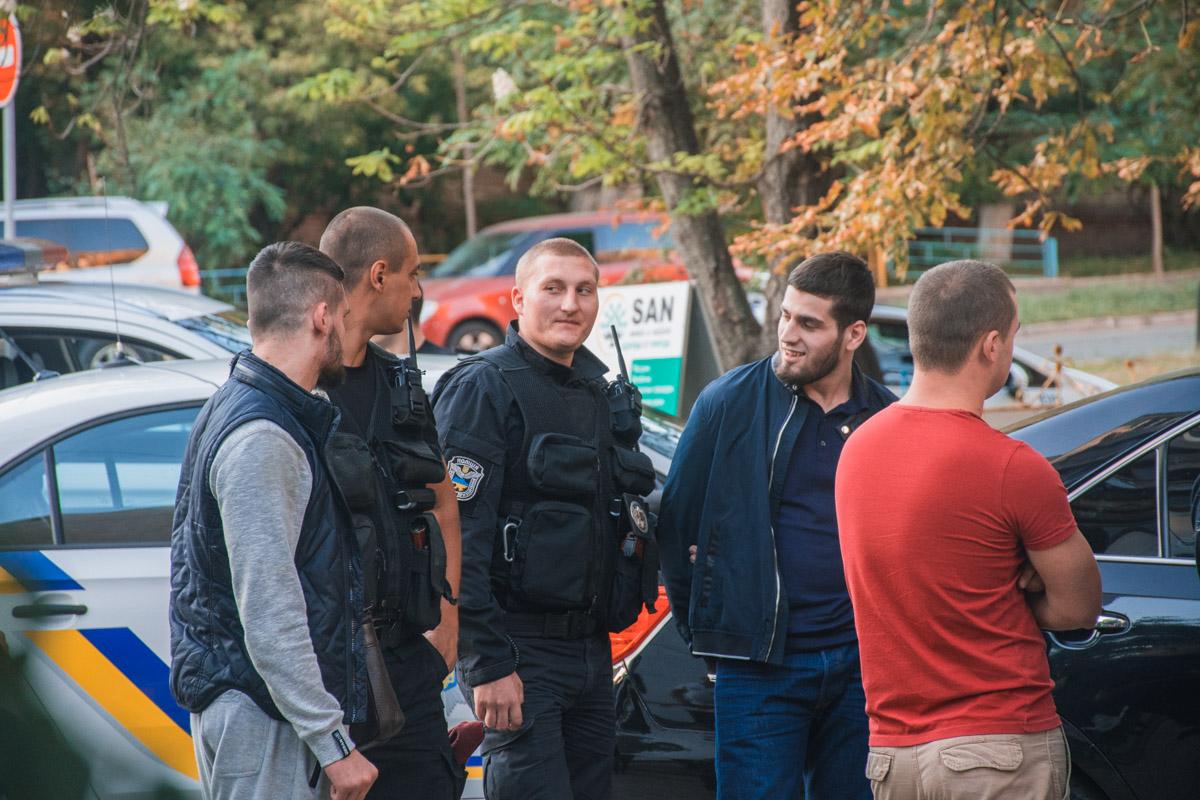Полицейские действовали по наводке бывшего бизнес-партнера Кадырова