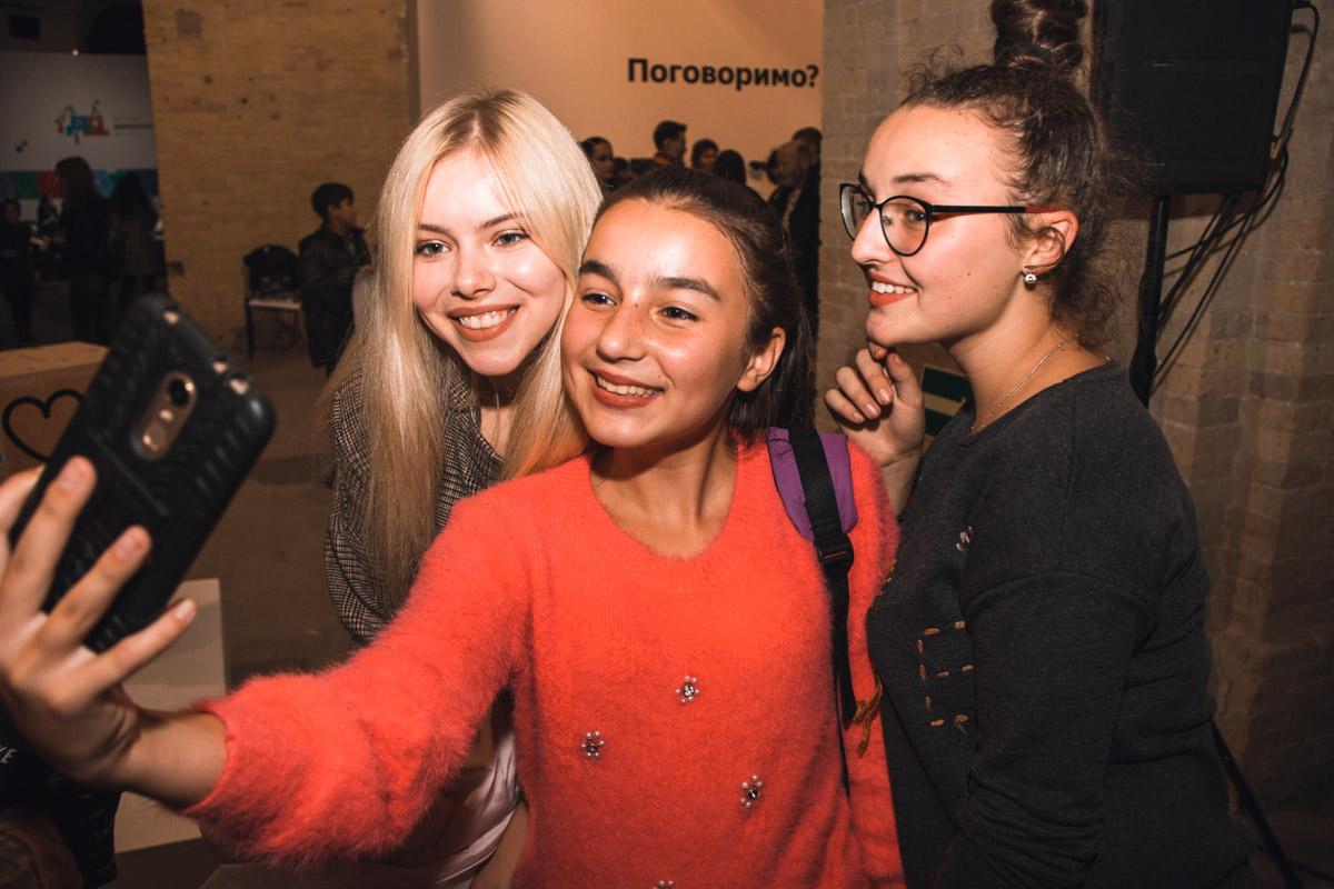 Мария Кондратенко рассказала, что хотела бы сама заняться благотворительностью